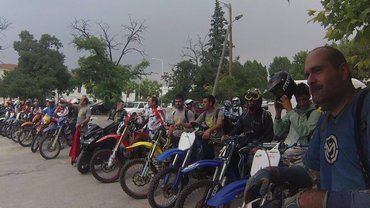 29o Motorally Μ.Ο.Θ