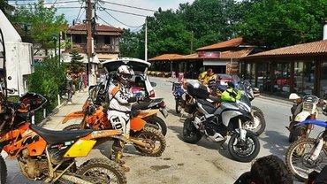 30o Motorally Μ.Ο.Θ